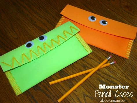 craft for at school pencil back to school craft for about