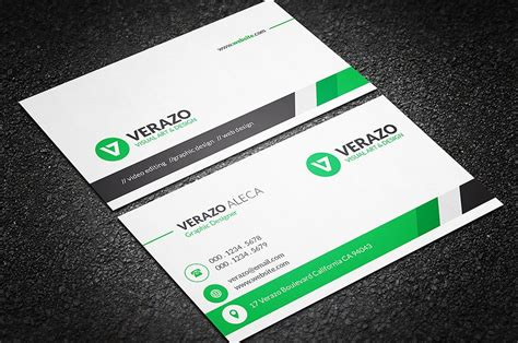 how to make a professional business card clean professional business card business card templates