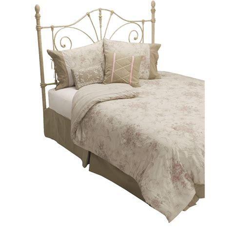 rosette comforter set home fashions rosette comforter set 6