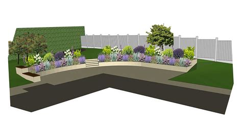 garden design layouts rear garden design visualisation garden design layout