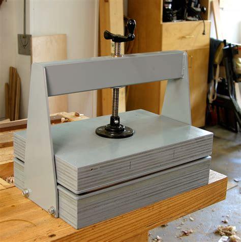 David Coleman S Powerful Small Veneer Press