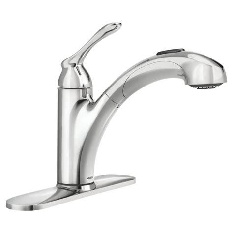 moen kitchen faucets moen 87017 chrome kitchen faucet build