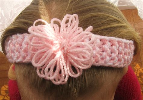 knitting loom headband pattern how to knit on a loom for beginners auto design tech
