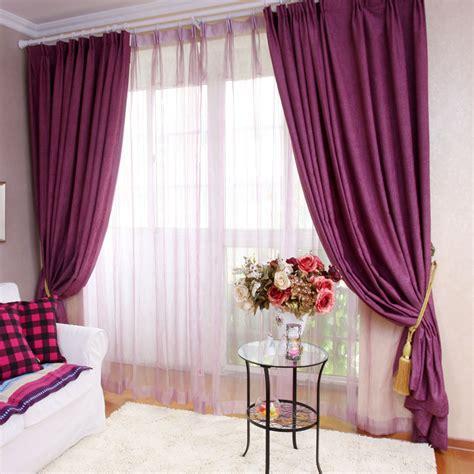 rideaux decoration interieure salon id 233 es de d 233 coration et de mobilier pour la conception de