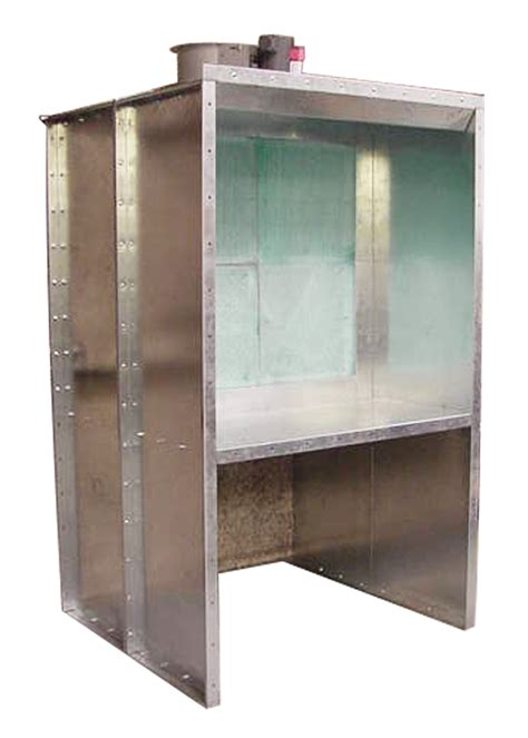 spray painting booth paint booth hvac design home decoration live