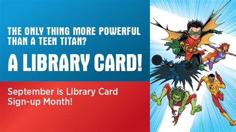 stin up on cards i libraries