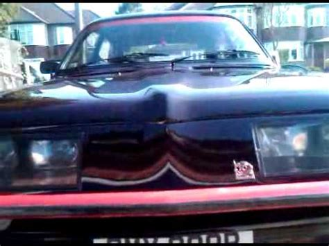 ficha t 233 cnica vauxhall magnum 1800 estate car