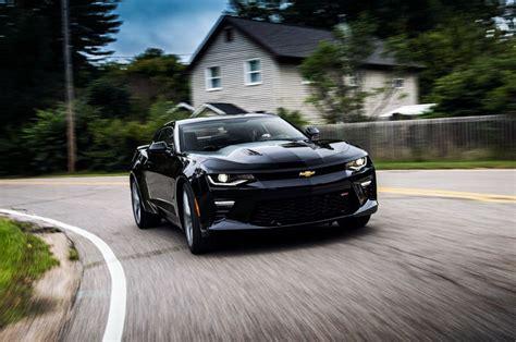 2016 Chevrolet Camaro Coupe Configurations by 2016 Camaro Ss Reviews Aplenty Hit The Web Camarosix
