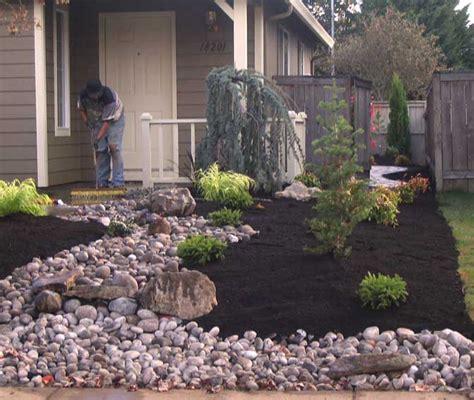 grass garden ideas how to landscape without grass landscaping gardening ideas
