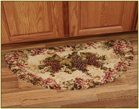 half kitchen rugs half moon rugs ikea home design ideas