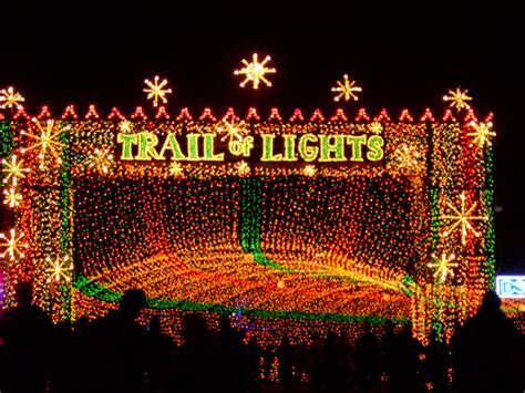 lights at file trail of lights jpg