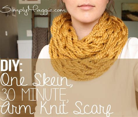 arm knitting how to cast on how to arm knit tutorial including