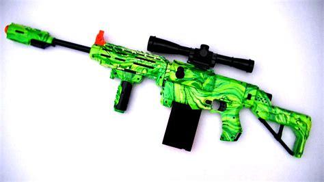 spray paint nerf gun how to swirl paint a nerf gun retaliator