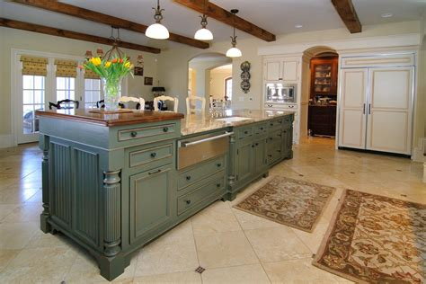 kitchen with island images crafted custom kitchen island by against the grain