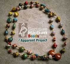 get paid to make jewelry at home of haiti gorgeous haitian
