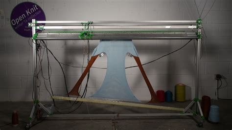 knitting machine basics this knitting machine is like a 3d printer for clothes