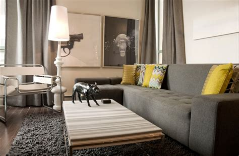 decorating with gray modern decor gray walls just decorate