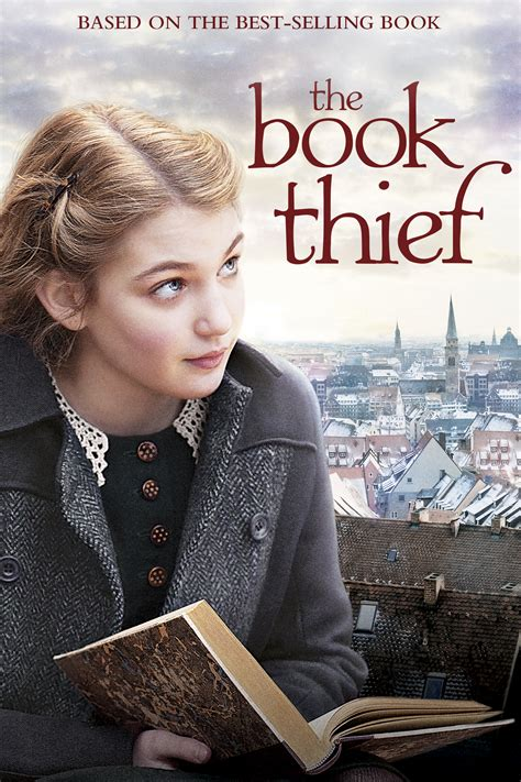 book thief pictures hcpl s dvd of the month the book thief library lowdown