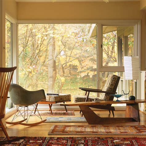 mid century modern furniture baltimore mid century modern home midcentury living room