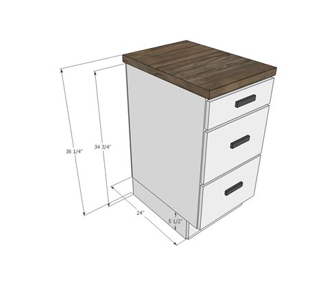 kitchen cabinets dimensions kitchen base cabinets dimensions
