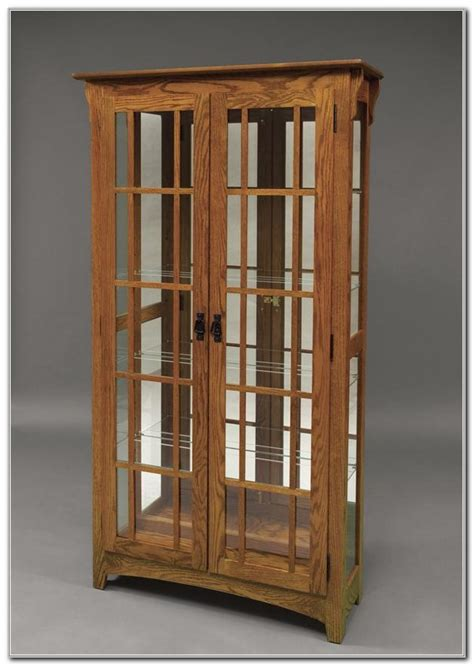 door curio cabinet curio cabinet with glass doors bar cabinet