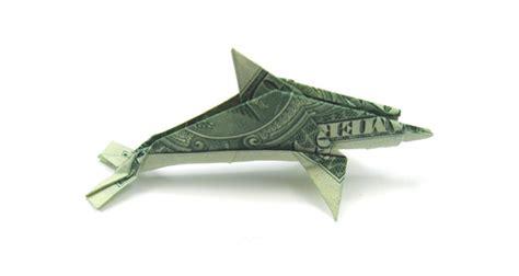 dollar origami shark dollar origami los cuatro ojos