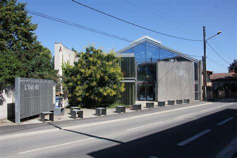 la maison de l architecture 224 toulouse 2001 fabrice ginocchio