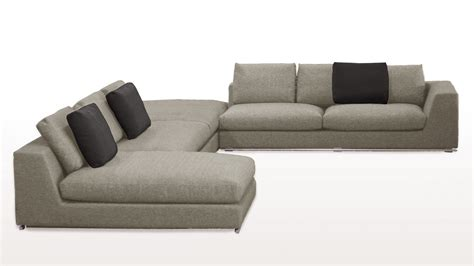 sofa sits low low profile sectional sofas cleanupflorida