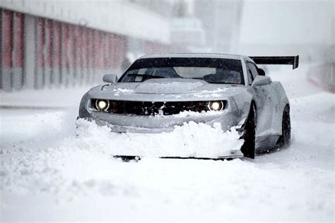 Car Wallpaper Snow by Snow Road Sports Car Wallpapers And Images Wallpapers