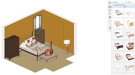 3d room builder design your room in 3d for free the design hub