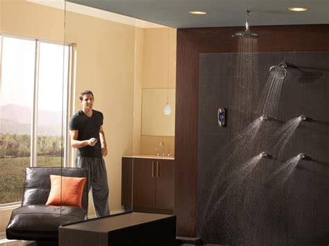 Walk In Baths And Showers digital spa experience digital showers create a