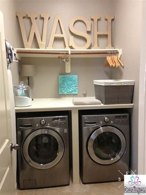 bedroom laundry ultra modern laundry room ideas for a small space