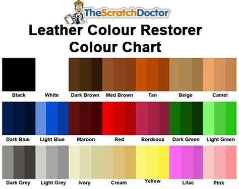 leather sofa colors leather dye colour restorer for faded and worn leather