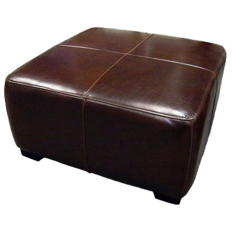 brown leather cocktail ottoman 404 squidoo page not found