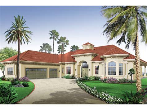florida style house plans san jacinto florida style home plan 032d 0666 house
