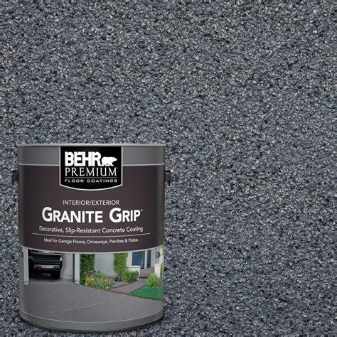 behr paint colors for concrete floors behr premium 1 gal gg 05 azul decorative