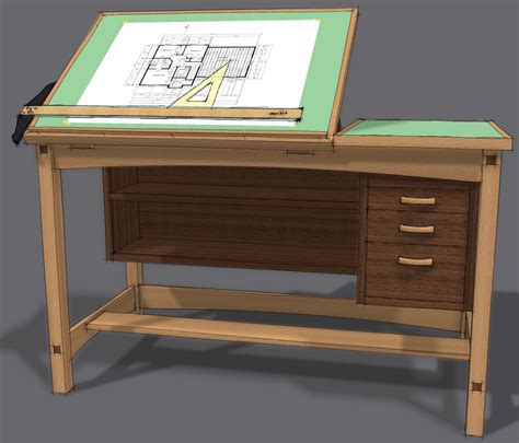 woodworking plans drafting table woodworking plans drafting table new textile machines