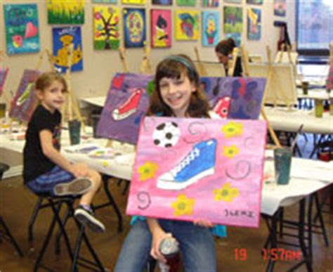 paint with a twist mckinney painting with a twist summer c in mckinney tx
