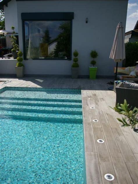 les 25 meilleures id 233 es de la cat 233 gorie piscine rectangulaire sur am 233 nagement