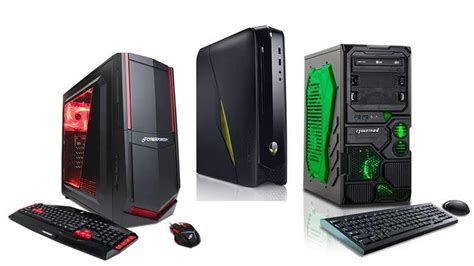 cheap computers desk top 5 best cheap gaming computers 500