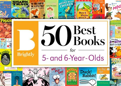 picture books for 6 year olds the 50 best books for 5 and 6 year olds brightly