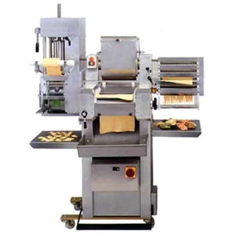 machine a pates combine pour pates et ravioli