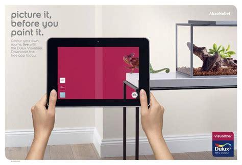 home depot paint wall app une application pour peindre virtuellement une pi 232 ce en
