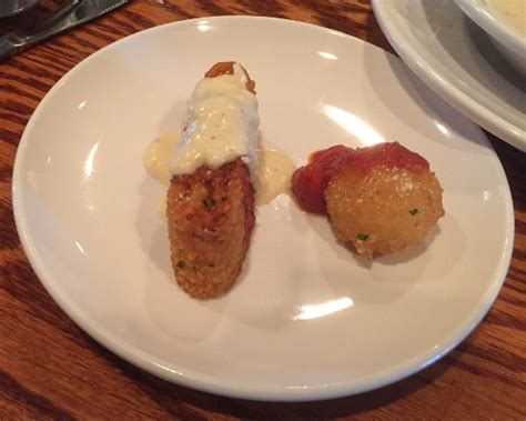 olive garden roseville olive garden roseville mn lasagna fritta and crispy risotto appetizers picture of olive