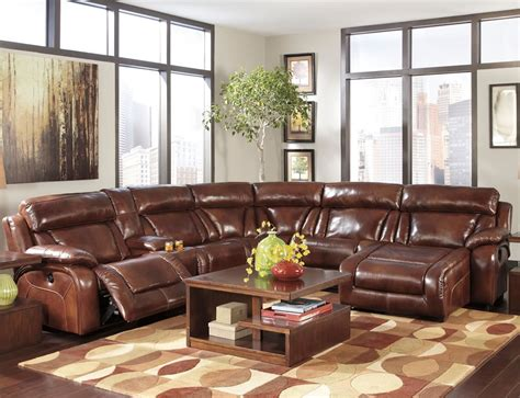 brown sectional sofa with chaise brown leather sectional with chaise style chic chaise
