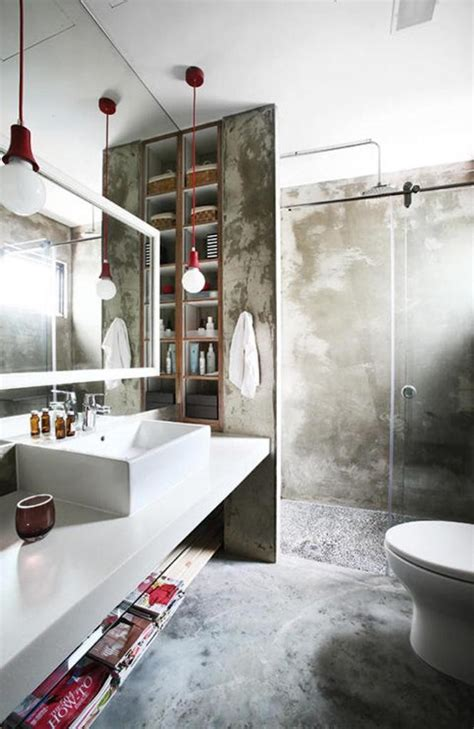bathroom home design 5 of the best industrial style bathrooms my warehouse home