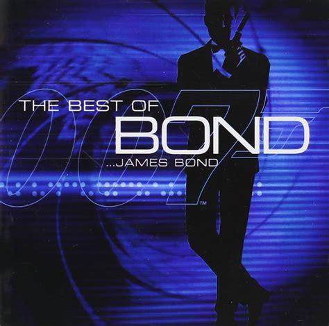 best of james bond the best bond songs pan and slam cinema forum