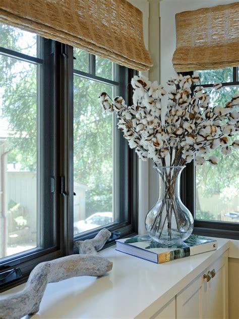 pictures of window treatments 10 top window treatment trends hgtv