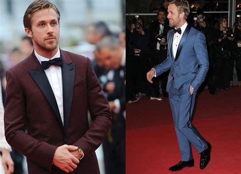 Ryan Gosling Style How To Get It Amp Rock It