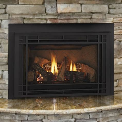 quadra gas fireplace quadra qfi35